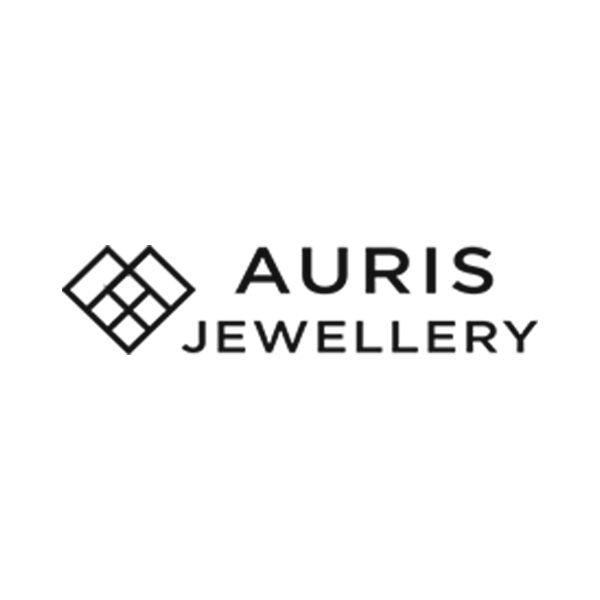 Logo Auris Jewellery - Steelbox Piercing