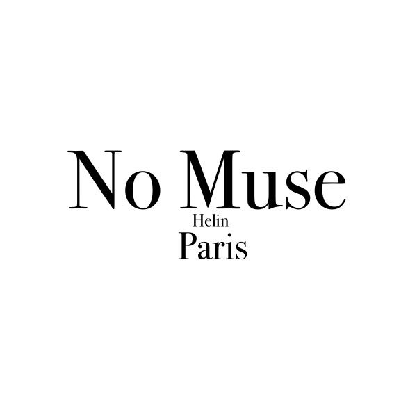 Logo No Muse Paris - Steelbox Piercing