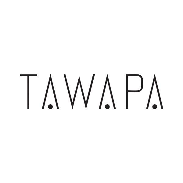 Logo TAWAPA - Steelbox Piercing