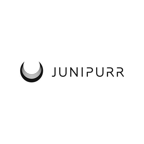 Logo Junipurr - Steelbox Piercing